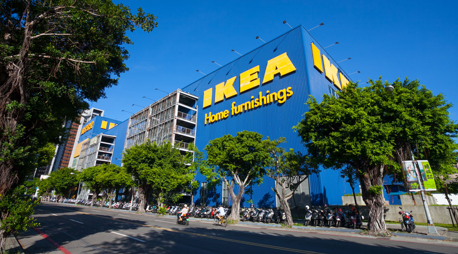Ikea's tax strategy allows the company to save on taxes in both Switzerland and Luxembourg
